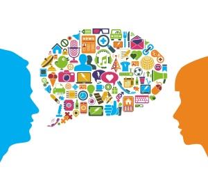 social media communication linchi kwok blog