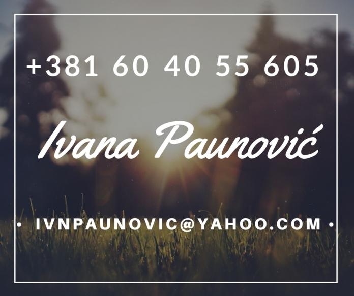Ivana Paunović